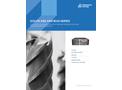 Solvix Arc and Bias Series - Data Sheet