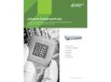 Cesar RF Power Supplies - Data Sheet