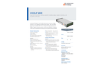 CoolX1800 Series 1800 W Intelligent, Modular Power Supplies - Data Sheet