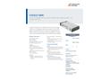 CoolX1800 Series 1800 W Intelligent, Modular Power Supplies - Data Sheet