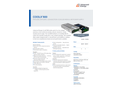 COOLX600 Fanless, Natural Convection-Cooled Modular Power Supply - Data Sheet