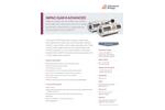 Impac IGAR 6 Advanced Stationary, Digital Ratio Pyrometer - Data Sheet