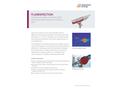 FLARESPECTION Infrared Camera System - Data Sheet