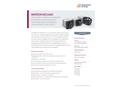 MIKRON MCL640 High Resolution Infrared Camera - Data Sheet