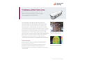 Thermalspection CVM Real-Time Thermal Imaging Solution - Data Sheet