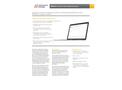 Innova 7651 Multi Gas Monitoring Instruments - Data Sheet