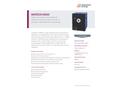 MIKRON M300 Medium Temperature Large Blackbody Calibration Source - Data Sheet