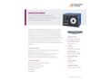 MIKRON M305 Compact, General Purpose Blackbody Calibration Source - Data Sheet