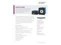 MIKRON M360 Medium Temperature Blackbody Calibration Source - Data Sheet