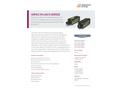 IMPAC IN 140/5 Series Digital pyrometer - Data Sheet