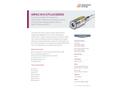 IMPAC IN 5/5 PLUS SERIES Compact Pyrometers for Temperature Measurement - Data Sheet