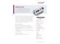 IMPAC IN 6/78 Accurate, Rugged, and Reliable Pyrometer for Non-Contact Temperature Measurement - Data Sheet