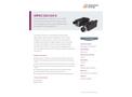 IMPAC IGA 315-K Portable Digital Pyrometers for Non-Contact Temperature Measurement - Data Sheet