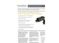 IMPAC - Model IS 140 -IGA 140 & IS 140-PB - IGA 140-PB - Infrared Thermometers - Datasheet
