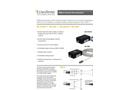 IMPAC - Model IN 510/ IN 520 Series - Digital Infrared Pyrometers for Non-Contact Temperature Measurement - Datasheet