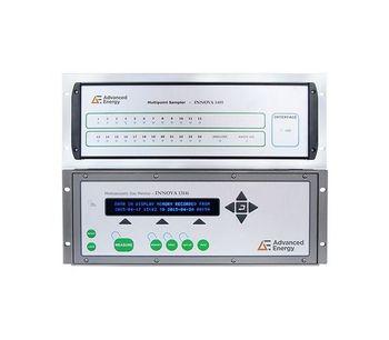 Advanced Energy - Model Innova 3731 - SF6 Leak Detection System for Enclosed GIS Substations