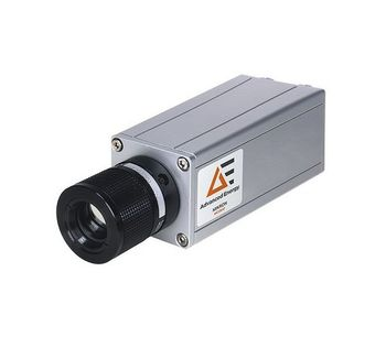 Advanced Energy - Model MIKRON MCS640 - Short Wavelength Thermal Imagers for Temperature Measurement Between 600 and 3000°C
