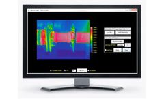 LumaSense - Version RT - Windows-Based Thermal Imaging Software