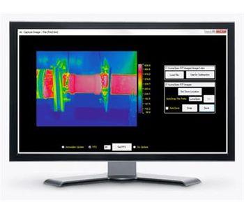 LumaSense - Version RT - Windows-Based Thermal Imaging Software