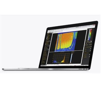 Advanced Thermal Image Processing, Analysis and Report-Writing Software-1