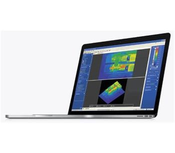 Advanced Thermal Image Processing, Analysis and Report-Writing Software-2