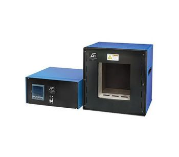 Advanced Energy - Model M315X Series - Two-piece Medium Temperature Blackbody Calibration Source