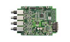 Advanced Energy - Model LUXTRON m924 - Utility Module