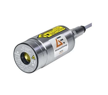 LumaSense IMPAC - Model IN 5/9 plus - Digital Pyrometer for Non-contact Temperature Measurement