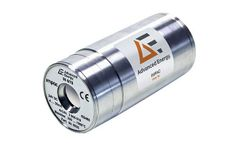 Advanced Energy - Model Impac IN 6/78 - Pyrometer for Non-contact Temperature Measurements, 150 to 1100°C