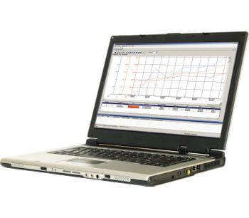 LumaSoft - Version 7880 - Gas Multi Point Application Software