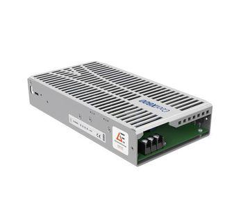 Model CoolX600 Series - Fanless 600 W, Intelligent, Modular Power Supply Platform