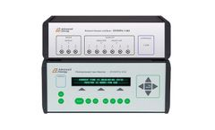 Advanced Energy - Model Innova 3751-2 / 3751-5 - Tracer Gas Systems that Enable Constant Concentration Method