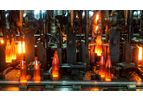 Glass Production Solution