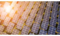 Solar Photovoltaics Solutions