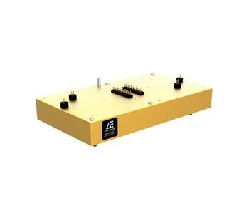 Model C Series - Dual Polarity Dual-Output High Voltage Capacitor Charging Power Supply
