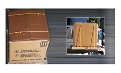 PCI - Triple Wall Hazardous Waste Boxes