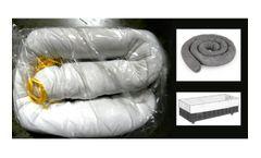 PCI - Absorbent Bin Containment Socks