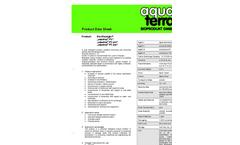 Bio-Klaralgin - Aquatop - Model PS / PS pro / PS pur - Biological Nutrient Media Brochure