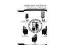 BWI - Application, Installation & Maintenance Manual