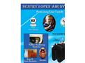 Model Sentry I G130 - Open-Air Aqua Booster System - Datasheet