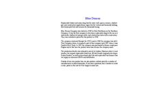 Blue Demon catalog