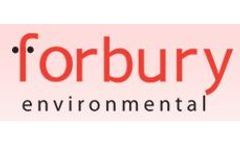 Forbury Communications
