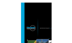 Fibergrate - Molded Grating Brochure