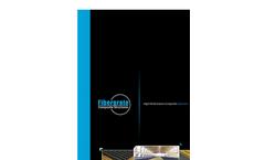 High Load Molded Grating Brochure