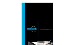 Safe-T-Span - Pultruded Gratings Brochure