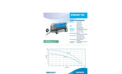 Company Overview Brochure