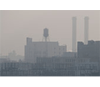 Atmospheric particulate matter in Germany `excessive` in 2007, says federal environment agency