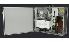 Gröger - Model GOT 100 - Gas Conditioning Systems
