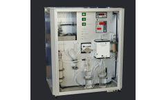 Gröger - Model GO-TOC 1000 - Water Measuring Systems