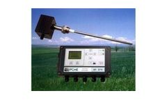 RACI - Dust Monitoring Systems
